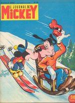 Le journal de Mickey 43 Magazine