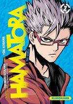 Hamatora T.2 Manga