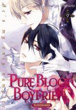 Pureblood Boyfriend 9