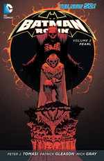 Batman & Robin # 2