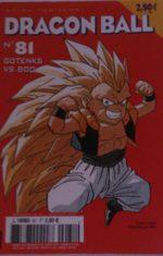Dragon Ball 81