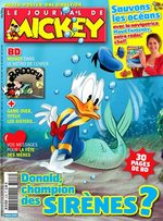 Le journal de Mickey 3128 Magazine