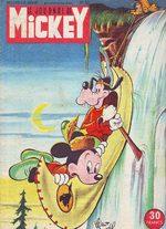 Le journal de Mickey 53 Magazine