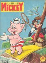Le journal de Mickey 55 Magazine