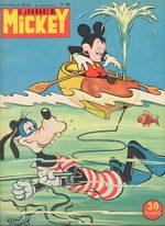 Le journal de Mickey 58 Magazine