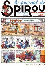 Le journal de Spirou # 3