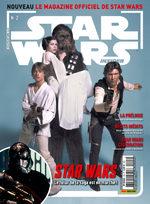 Star Wars Insider 2 Magazine