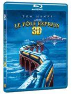 Le pôle express 0 Film