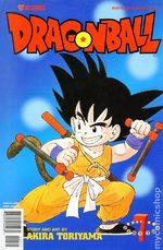 Dragon Ball 19