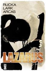 Lazarus # 2