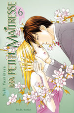 Ma petite maitresse 6 Manga