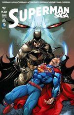 Superman Saga # 20
