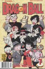 Dragon Ball 58