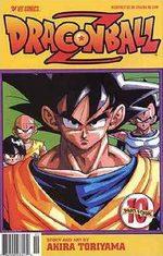 Dragon Ball 43