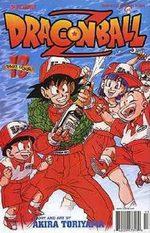 Dragon Ball 46