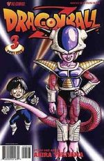 Dragon Ball 49