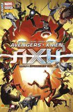 Axis 4 Comics
