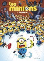 Les Minions # 1
