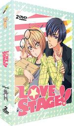 Love Stage!! 0 Série TV animée