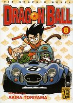 Dragon Ball 8