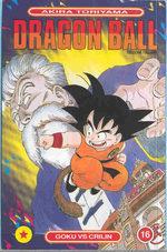 Dragon Ball 16