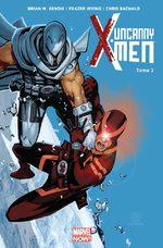 Uncanny X-Men # 2