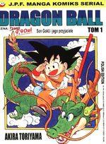 Dragon Ball 1