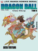Dragon Ball 9
