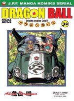Dragon Ball 32