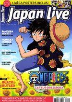 Japan live 2 Magazine