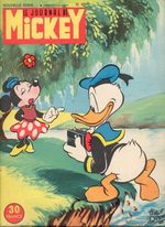 Le journal de Mickey 62 Magazine