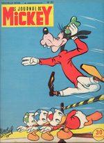 Le journal de Mickey 63 Magazine