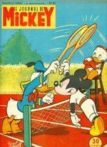 Le journal de Mickey 64 Magazine