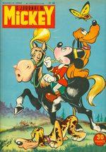Le journal de Mickey 65 Magazine
