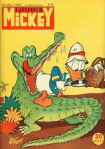 Le journal de Mickey 67 Magazine