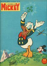 Le journal de Mickey 70 Magazine