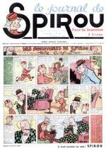 Le journal de Spirou # 28