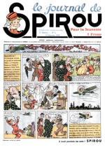Le journal de Spirou # 40