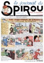 Le journal de Spirou # 41