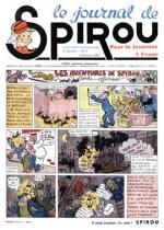 Le journal de Spirou # 43
