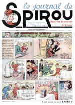 Le journal de Spirou # 45