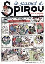 Le journal de Spirou # 47