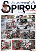 Le journal de Spirou # 49