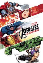 Avengers - Les Chroniques 1 Guide