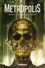Metropolis # 3