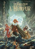 Les fables de l'Humpur # 2