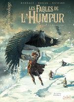 Les fables de l'Humpur # 3