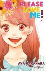 Please Love Me ! 1 Manga