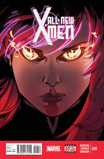 All-New X-Men 41 Comics