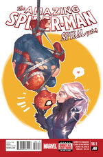 The Amazing Spider-Man # 18.1